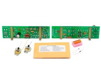 CPR-28 PRE-AMP RESTORATION SYSTEM
