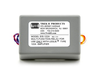 EIS MOTOR CONTROL RELAY FOR MODEL 122A LESLIES