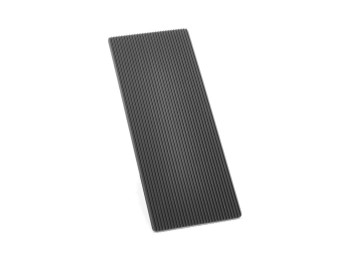 EPM-2 BLACK EXPRESSION PEDAL MAT