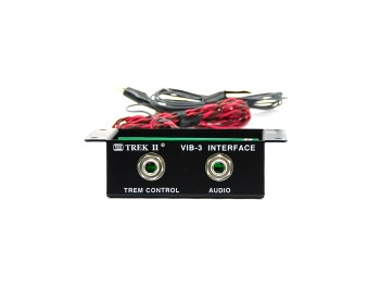 VIB-3 ROTARY CABINET SIMULATOR INTERFACE
