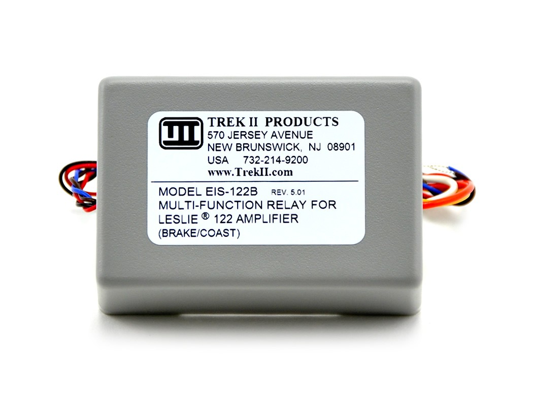 Eis Motor Control Relay For 122 Family Leslies Complete Listing Solid State Basics