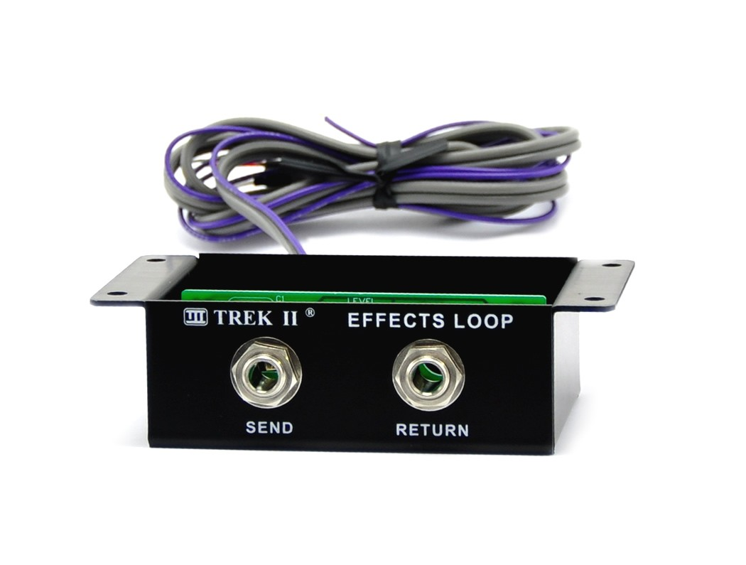 ELB-1A EFFECTS LOOP - PRODUCTS on