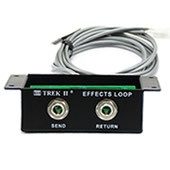 ELB-3A  EFFECTS LOOP OPTION FOR SSP-3A