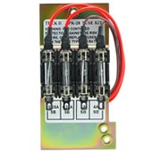 FPK-28 PRE-AMP FUSE PROTECTION KIT